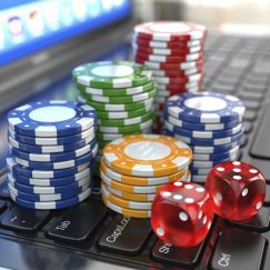 The 3 Obvious Methods To Online Casino Higher