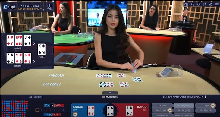 Casino Is Crucial On Your Success This To Seek Out Out Why